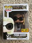 FUNKO POP AMERICAN HORROR STORY COVEN SERIES FIONA GOODE HOT TOPIC EXCLUSIVE