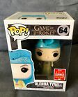 Funko Pop! Game of Thrones OLENNA TYRELL #64 Comic Con SDCC 2018 Exclusive