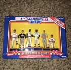 Limited Edition Starting Lineup 1990 MLB Award Winners Lineup New In Box