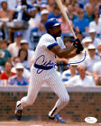 Andre Dawson Cards, Rookie Card and Autographed Memorabilia Guide 35