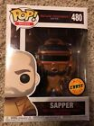 FUNKO POP BLADE RUNNER 2045 SAPPER CHASE