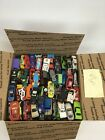 Large Lot of 270 Generic Diecast Metal Cars All Used Off Brand