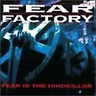Fear Factory - Fear Is the Mindkiller (1993) CD