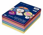 Pacon Lightweight Construction Paper 10 Assorted Colors 9 x 12 500 Sheets