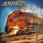 AMPAGE - Iron Horse - CD - **BRAND NEW/STILL SEALED**
