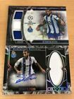 2017-18 Topps Museum Collection UEFA Champions League Soccer Cards 20