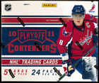 2010-11 Playoff Contenders Hockey 10