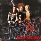 Lipstixx N Bulletz - Bang Your Head (CD Used Very Good)