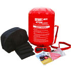 New 40 Ton Exhaust Jack Air Jack Inflatable Jack Exhaust and Pump Dual Use