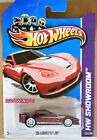 HOT WHEELS 2013 SUPER TREASURE HUNT 09 CORVETTE ZR1 W DEFECT