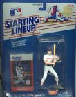 1988 Kenner Starting Line-Up  Wade Boggs  Action Figure  Boston Red Sox  MLB
