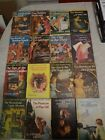 Lot of 16 Nancy Drew Yellow Covers 1st Edition