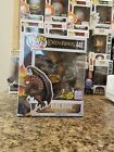 Funko Pop Lord of the Rings Balrog #448 NYCC 2017 Fall Convention Exclusive Glow