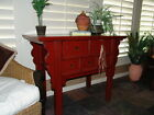 Gorgeous Antique Chinese Cabinet - Solid Wood Antique Cabinet over 100 years old