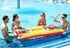 Beer Pong Giant Lounge Float Swimming Pool Party Drinking Games for Adults