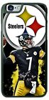 Pittsburgh Steelers Football Quarterback Ben Phone Case for iPhone Samsung etc