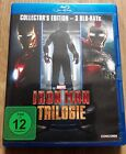Iron Man Trilogie - Collector's Edition ( 3x BLU-RAY ) Marvel