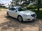 2012 Buick Regal Premium 1 for $10700 dollars