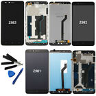 For LCD ZTE Z981 Z982 Z983 Screen Touch Screen Digitizer Frame Replacement Tool
