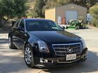 2009 Cadillac CTS 3.6L DI for $16300 dollars
