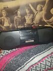 Vintage Sony CFS-B15 AM/FM Radio/Cassette Stereo Recorder Boombox