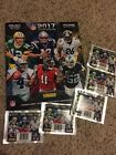 2017 Panini NFL Stickers Collection 3