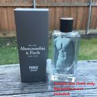 Abercrombie & Fitch Fierce Men's Cologne SAMPLE - 5ml Travel Spray