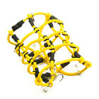 Yellow Elastic Luggage Net W/Hook for Axial SCX10 RC4WD D90 1/10 RC Crawler Car