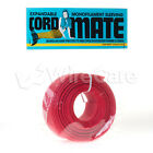 CORD-MATE - SHIP-TO-SHORE POWER CORD COVER, 25', RED