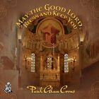 PAUL ALAN COONS - May Good Lord Bless & Keep You - CD - **NEW/ STILL SEALED**