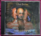 Clive Bunker – Awakening CD – AND CD 21 – Jethro Tull, Ian Anderson – Mint