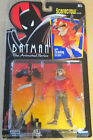 Vintage Kenner Batman The Animated Series SCARECROW villain Action Figure MOSC