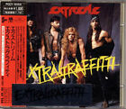 EXTREME Extragraffitti JAPAN Limited Picture CD 1990 W/Obi Sticker PCCY-10155