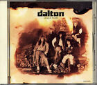 DALTON Injection JAPAN CD 1990 Long OOP! TOCP6178 TOSHIBA EMI MEGA RARE!