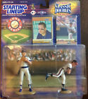 1999 Starting Lineup Greg Maddux Error with Alex Rodriguez (mistake)-Rare!