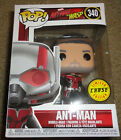 Funko Pop Unmasked Ant-Man Limited Chase Edition Marvel #340 Ant-Man
