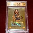 Ronda Rousey MMA Cards and Autographed Memorabilia Guide 13