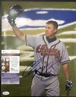 Chipper Jones Cards, Rookie Cards and Autograph Memorabilia Buying Guide 32