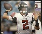 Matt Ryan Cards, Rookie Cards and Autographed Memorabilia Guide 53