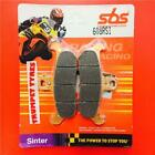 Gilera 125 Apache 91 > ON Front Off Road Race Sinter Brake Pads OE 608RSI