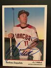 2016 Topps Archives Snapshots Baseball Cards 14
