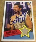 2015 Topps WWE Heritage Wrestling Cards 19