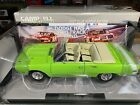 1 18 SCALE HIGHWAY 61 1970 DODGE DART SWINGER CONVERTIBLE