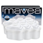 6X Mavea Maxtra Replacement Filter for Brita Water Filtration Pitcher, 1001122