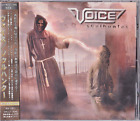 Voice Soulhunter japan CD Obi 2003 SHCD1-0045