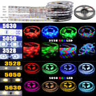 Wholesale 3528 5050 5M 10M 15M 20M RGB SMD LED Roll Strip Light 12V Waterproof