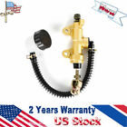 Rear Brake Master Cylinder Pump Fit For Suzuki Bandit 1250S GSF1250SA ABS GS500