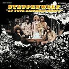 Steppenwolf and birthday party + 4 (paper jacket specification) Japan F/S NEW