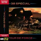 38 Special - Tour De Force 3700477821142 (CD Used Very Good)