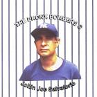 Joltin' Joe Salvatorio - Bronx Bombers By Joltin' Joe Salvatorio (CD Used Good)
